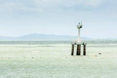 Малый маяк Стоковое фото RF