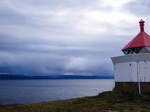 Малый маяк Стоковая Фотография RF