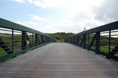 Малый мост Стоковые Изображения