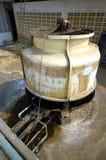 Малый стояк водяного охлаждения Стоковые Изображения RF