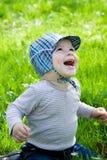 малыш Стоковые Фото