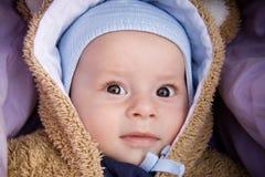 малыш Стоковое Изображение
