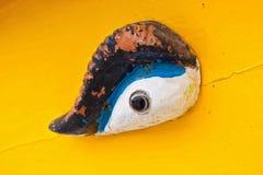 Мальта - Marsaxlockk Стоковые Фотографии RF