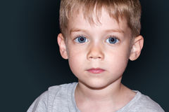 мальчик милый стоковые изображения