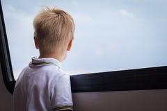 Мальчик сыгран Стоковые Фото