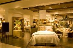 Мебельный магазин Стоковые Изображения