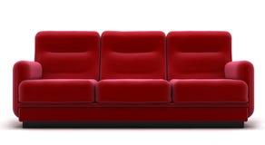 мебель Стоковая Фотография