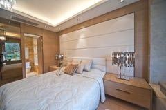 Мебель домочадца, внутреннее художественное оформление Стоковое Фото