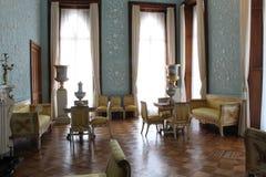 мебель роскошная Стоковое Изображение