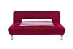 мебель (софа) Стоковое Фото