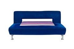 мебель (софа) Стоковые Изображения