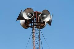 мегафон Стоковые Фото