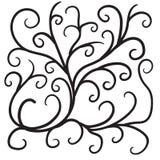 Мега вектор элементов дизайна Doodle иллюстрация штока