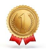 Медаль бесплатная иллюстрация
