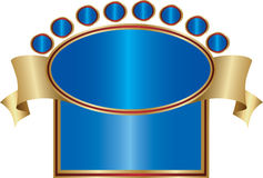 медаль Стоковые Фото