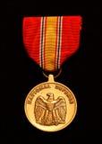 медаль ii Стоковые Фото