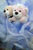 медведи wedding Стоковая Фотография RF