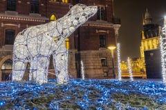 Медведь Хельсингборга Dromljus Стоковая Фотография