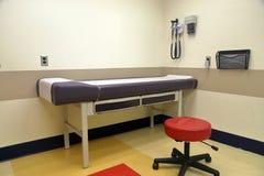 Медицинская терпеливая таблица экзамена стоковые фото