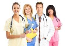 медицинские люди Стоковые Фото