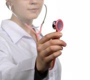 медицинский анализ Стоковые Фотографии RF