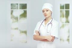 медицинский профессионал стоковые изображения