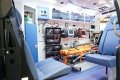Медицинский справедливый Таиланд держал на exhibitional Hall QSNCC которое pres Стоковые Изображения