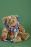 медицинское соревнование детей стоковая фотография