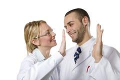 медицинское соревнование стоковое фото
