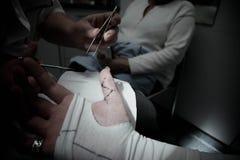 медицинское соревнование Стоковая Фотография RF