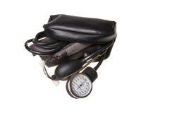 медицинское tonometer Стоковое Фото