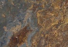 медный flagstone Стоковое фото RF