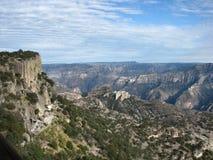 медь каньона Стоковые Фото