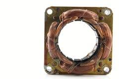 медь катушки Стоковая Фотография RF