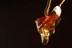 мед падения Стоковое фото RF