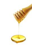 мед dipper Стоковые Фото