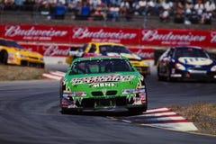 #18 межгосударственные батареи Pontiac Grand Prix Стоковая Фотография RF