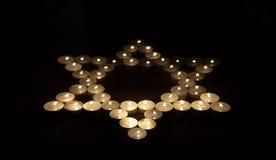 Международное день памяти погибших в первую и вторую мировые войны холокоста стоковые фото