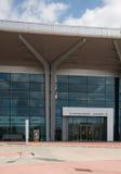 Международный аэропорт Харьков Стоковые Фото