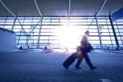 Международный аэропорт Hong Kong стоковые изображения