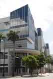 международный университет miami Стоковая Фотография RF