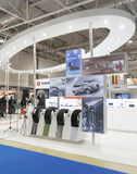 Международная выставка Automechnika Стоковые Изображения RF