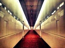 Международный аэропорт Мумбая Стоковые Фотографии RF