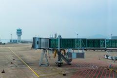 Международный аэропорт Narita, Япония стоковая фотография