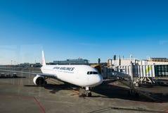 Международный аэропорт Narita стоковое изображение rf