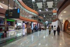 Международный аэропорт Sabiha Gokcen Стоковые Изображения RF