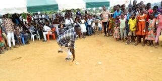 Международный день танца Стоковое Изображение RF