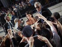 Международный кинофестиваль 2013 Торонто Стоковая Фотография RF