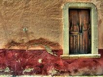 мексиканец зодчества Стоковые Изображения RF