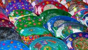 мексиканец керамики Стоковые Фотографии RF